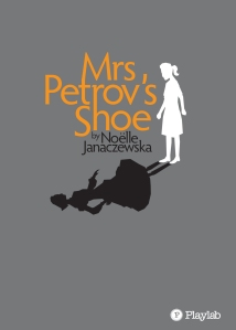 mrs petrovs shoe cover